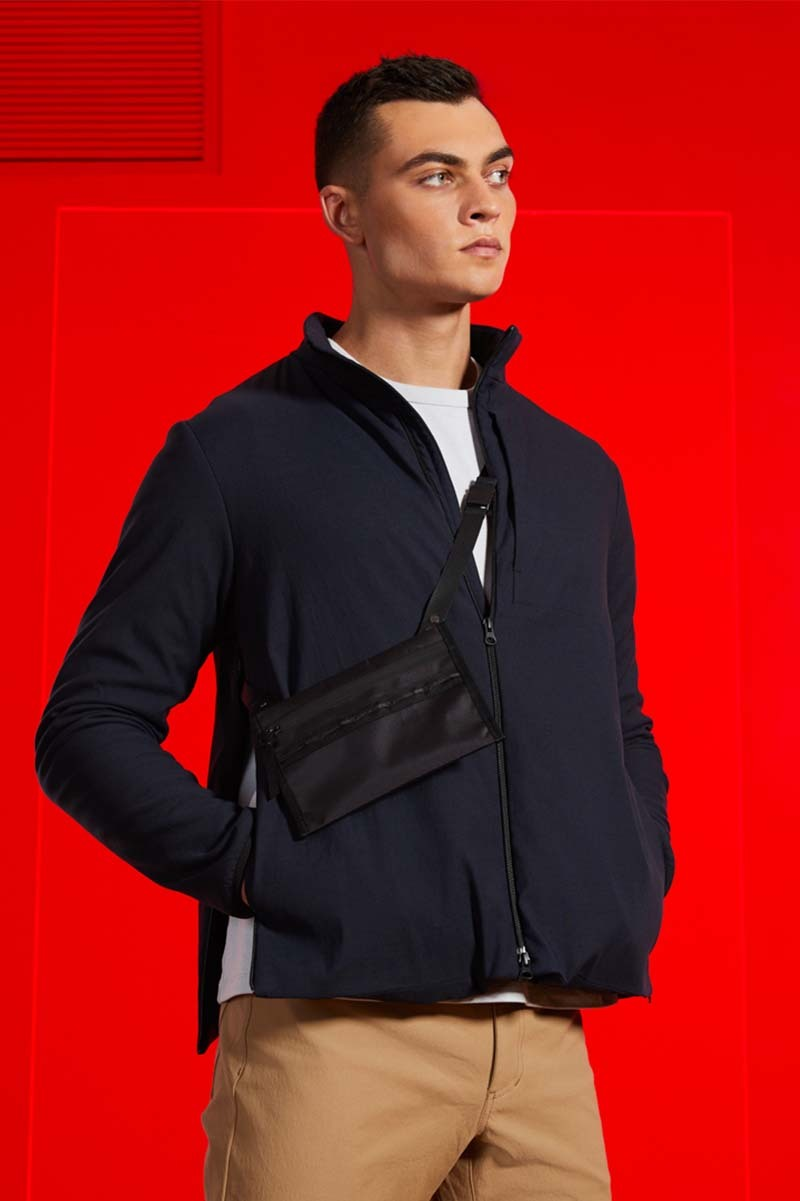 Outlier Futurecore Track Jacket 011