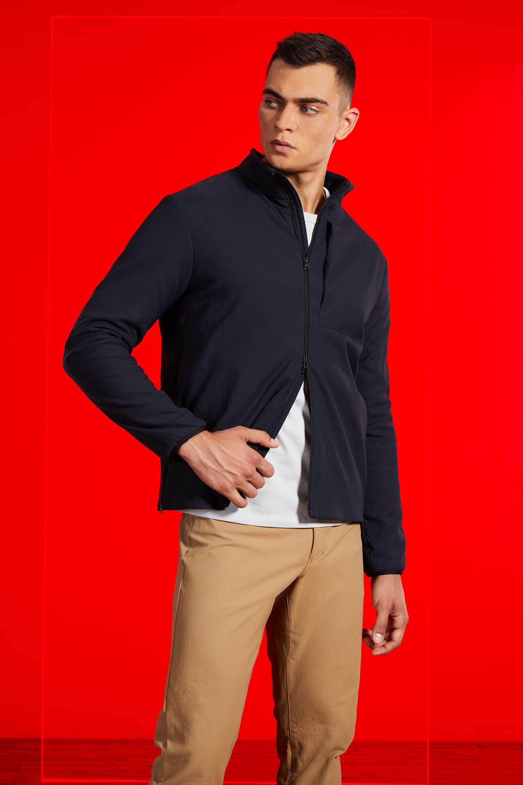 Outlier Futurecore Track Jacket 05