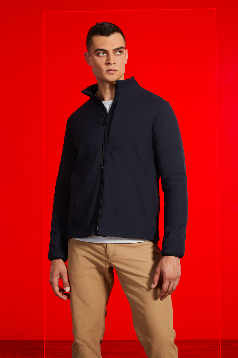 Outlier Futurecore Track Jacket 06
