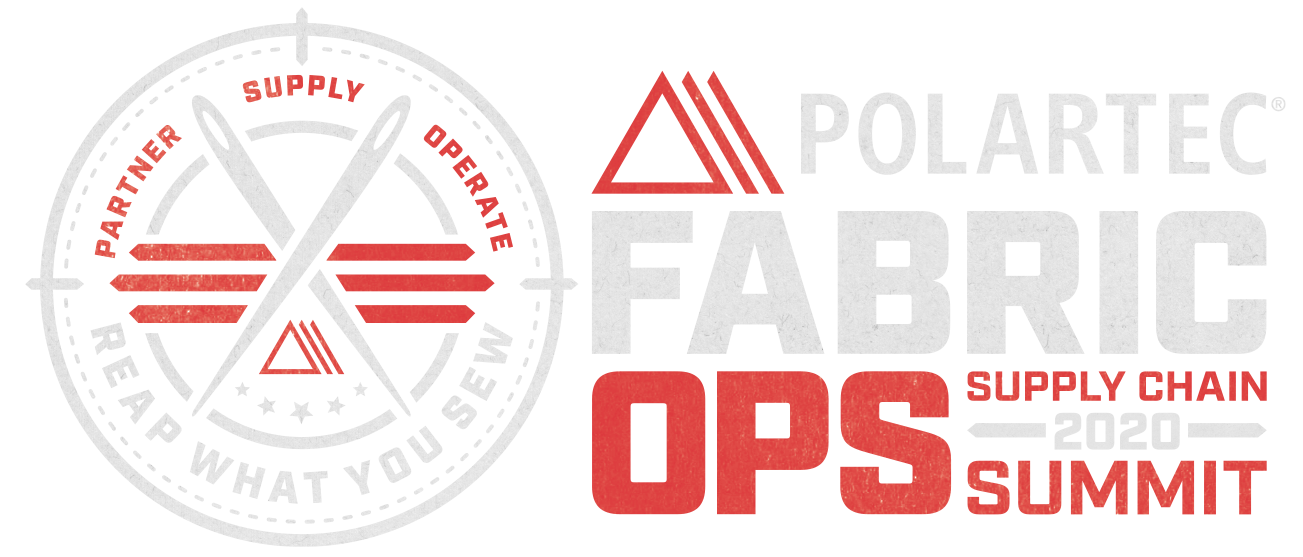 Polartec Fabric Ops Logo